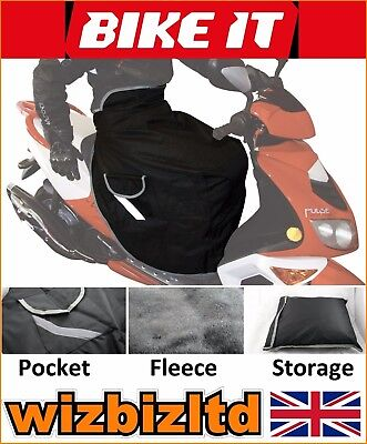 Waterproof SCOOTER Rider Protection (Keep WARM DRY Legs this Winter) RCOLEG02