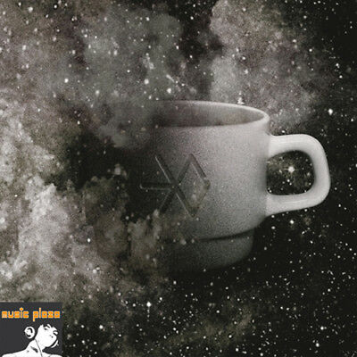 Exo 2017 Winter Special Album - Cd+Booklet+Photo Card
