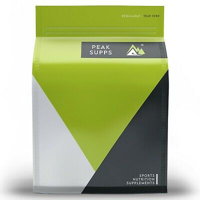 Essential Amino Acids Powder (EAA) Includes BCAA - Muscle - Suitable for vegans