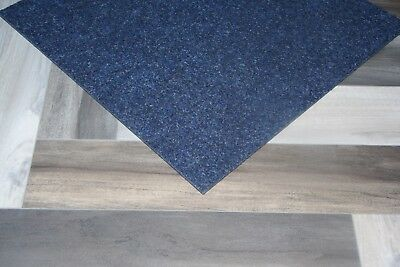 Box of Heavy Duty Carpet Tiles 5m2 - Commercial Domestic Office Tile Flooring