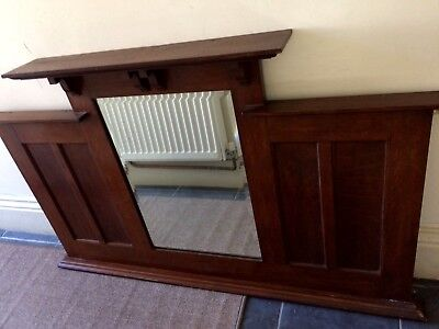 old over mantle good condition