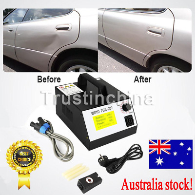 HotBox WOYO PDR007 Induction heater for removing dents Sheet Metal Repair Tools