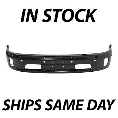 Front Bumper Top Cover Pad for 2009-2012 Dodge Ram 1500 Pickup NEW Primered