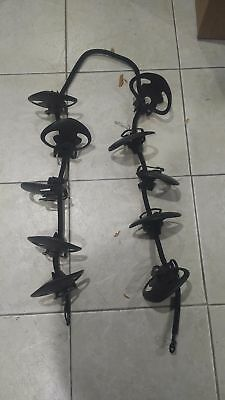 Used Lids Cap Hat Rack Merchandiser/Display Hanger Holder