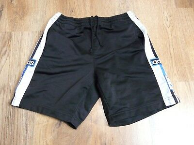 Vintage Adidas Poppers Shorts Rare Size 32 D176 (S054)