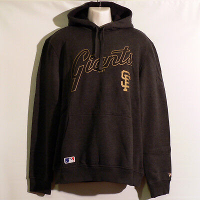 San Francisco Giants Hoodie / Kapuzenpullover - New Era - XL - MLB - Baseball