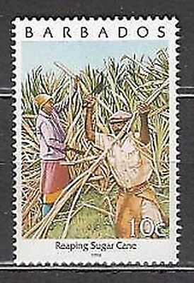 Barbados - Mail 2004 Yvert 1128A Mnh Shank of sugar