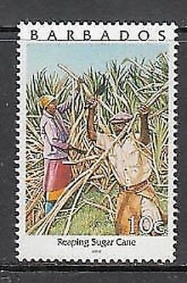 Barbados - Mail 2002 Yvert 1073 Mnh Shank of sugar