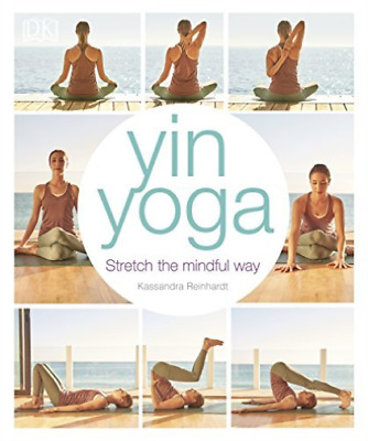 Yin Yoga  BOOK NEW