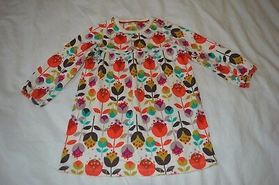 Pretty girls tunic from M&S, 12-18 months, very good condition