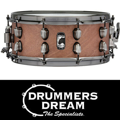 MAPEX Black Panther Design Lab - Heartbreaker 14x6 Snare Drum - Mahogany Shell