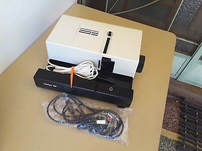 Liesegang  Automat Type 349 Slide Projector  Germany INSTRUCTIONS ORIGINAL BOX