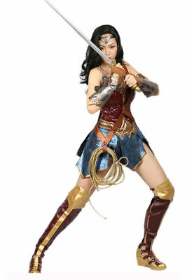 XCOSER Wonder Woman Outfit & Accessory Adult Halloween Cosplay Costume Props