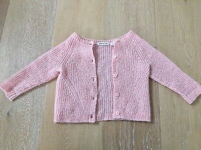 Country Road baby knit cardigan