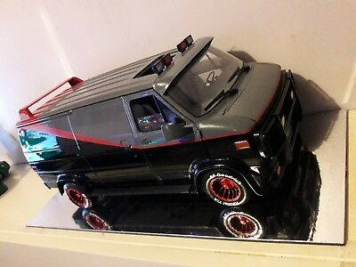 1/18 diecast car display stand / base