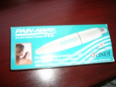 Pain Away Portable Pain Relief Acupuncture Pen, Natural Painkillers Tens