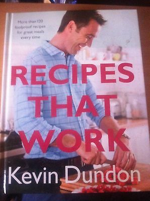 Recipies that work Kevin Dundon