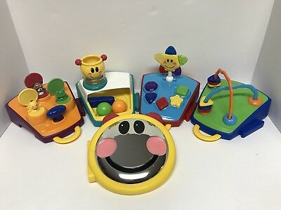 Baby Einstein Activity Play Center for Infants
