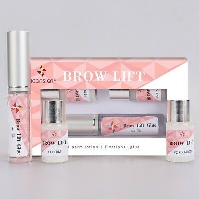 Wimpernlifting Beauty Sense Professional Permanent Kit Wimpernlifting Set 5 tlg.
