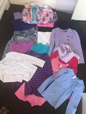 Bulk Girls Clothes Size 7