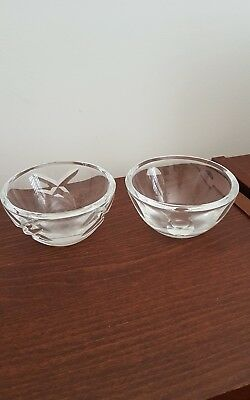 Waterford Crystal Small Bowls