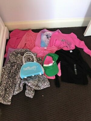 Bulk Girls Clothes Size 6