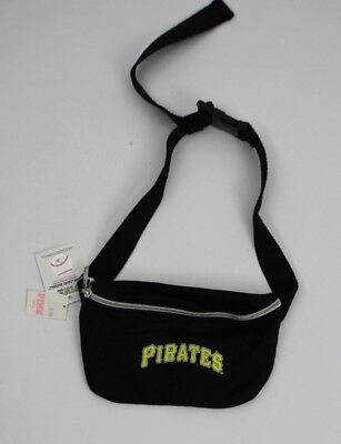 Victoria's Secret Pink Pittsburgh Pirates Mlb Fanny Pack New A5