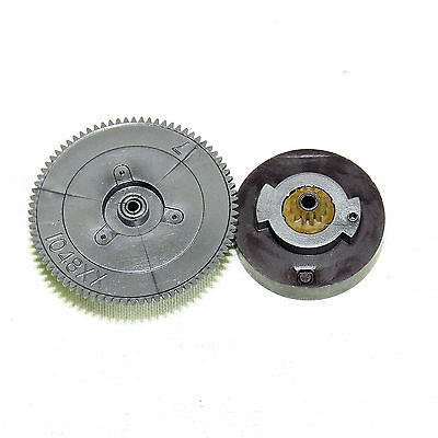 Motor Overhaul Gears Kit For Intermatic Kitcat Mystery Golden Ball Sankyo Clock