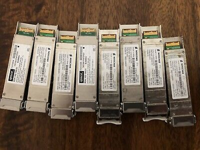 Sfp Modules 10gb