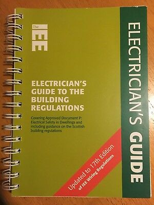 IEE Electricians Guide
