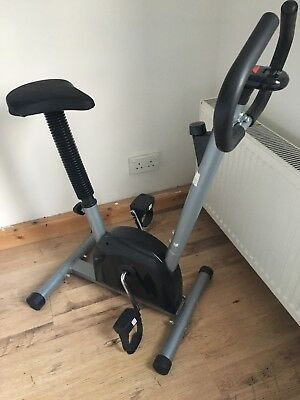 Exercise Bike, Excellent condition