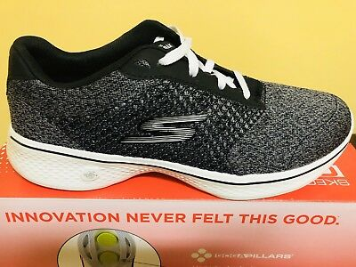 Ladies Skechers GO WALK 4 Size US 7 - Brand New With Box. RRP $139.95