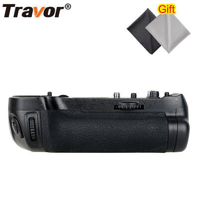 2017 NEW Pro Camera Battery Grip Pack For Nikon D850 Replacement as MB-D18