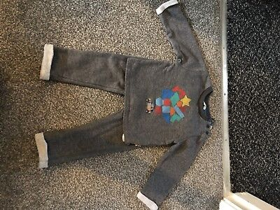 Baby Boys Paul Smith Tracksuit Age 2 Excellent Condition
