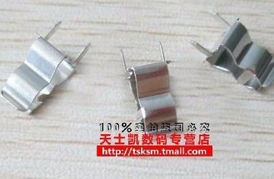 10pcs 5*20 Fuse Clip Fuse Holder Fuse Case