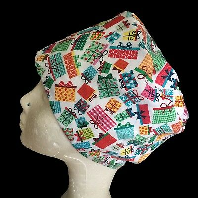 Christmas presents Operating Theatre Scrub Caps/Hats - nurse, ODP, surgeon etc