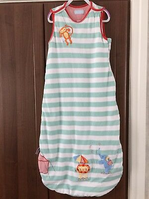 Grobag Sleepy Circus 18-36 2.5 Tog