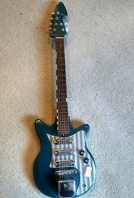 Teisco ET 310 Electric Guitar