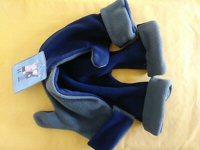 3pcs/ set Lovers Gloves Lovers - Hold Hands Stay Warm Mittens - FREE SHIPPING