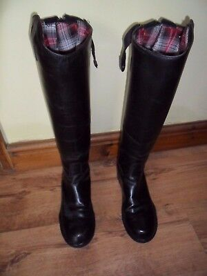 ariat mens riding boots size 9 wide