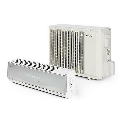 Split Klimaanlage Klimagerät Air Conditioner Heizung Wifi App EEK A++ 18000 BTU