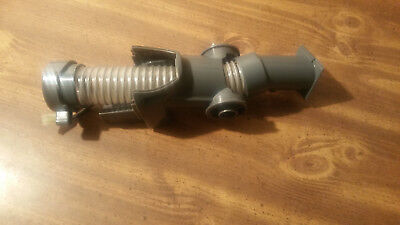 Genuine Shark Navigator Vacuum UV300, NV105 replacement Lower suction hose .