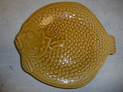 Shorter & Son fish dish plate tray very good condition