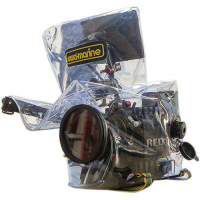 Ewa-Marine A-RED Underwater Housing for RED