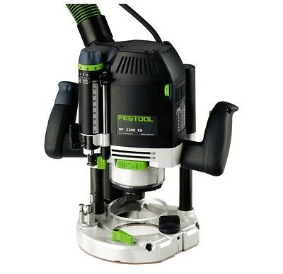FESTOOL Router of 2200 EB plus for Falzen Grooved Profilerstellung Festo 574349