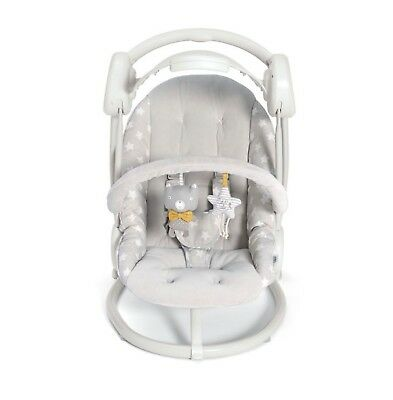 Mamas And Papas Starlite Musical Swing Bouncer Catch A Star
