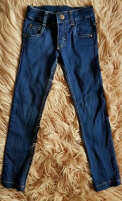 Fox and Finch girls size 4 skinny jeans