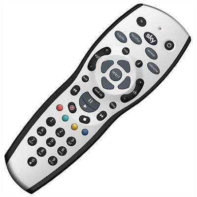 BRAND NEW SKY + PLUS HD BOX REMOTE CONTROL 2017 REV 9f REPLACEMENT UK STOCK