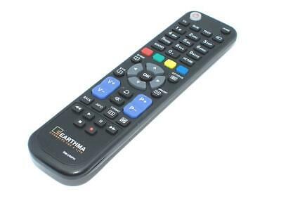 Universal Philips TV Replacement remote Works with ALL Philips televisions Ideal