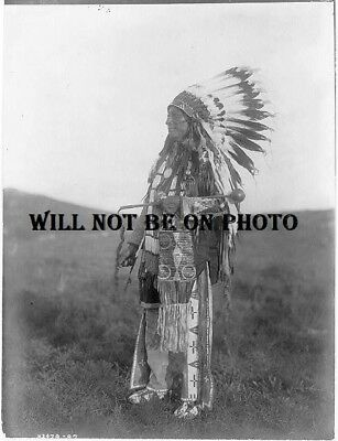 Native American Indian Cherokee Apache Cree Comanche Sioux Photo Picture 8x10 20